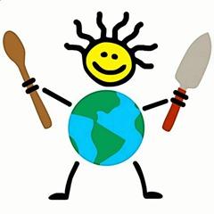 Kitchen gardeners Day Logo